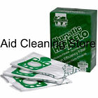 10 x Genuine Henry Hetty Numatic HEPA FLO Filter Vacuum Cleaner Hoover Bags
