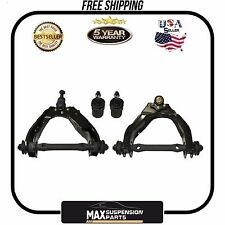 Dakota Durango Front Upper Control Arms & Lower Ball Joint Suspension