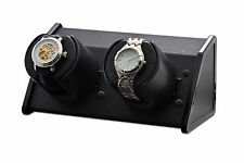 ORBITA WATCH WINDER SPARTA 2 OPEN BOLD BLACK NEW W05527