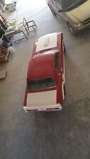 1964-1966 FORD MUSTANG COUPE FIBERGLASS BODY KIT