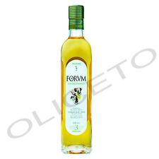 Chardonnay Essig 500 ml 3-jährig - Cellers Avgvstvs Forvm - Augustus Forum