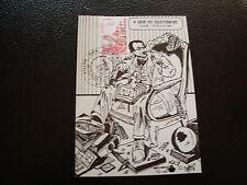 FRANCE - carte 19/4/1980 (salon des collectionneurs) (cy54) french