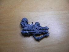Bitz Terminator grave el lanzallamas caos Space Marines