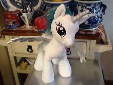 "Build-A-Bear PLUSH 16"" MY LITTLE PONY PRINCESS CELESTIA  2014- singing Unicorn"