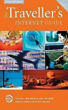 TRAVELLER'S INTERNET GUIDE (FOOTPRINT TRAVEL GUIDE SERIES), JONATHAN LORIE, AMY