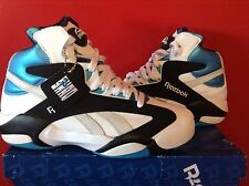 Reebok SHAQ ATTACK Sz 10__VERY RARE! __ Immaculate Shape!!
