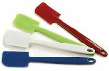 Norpro Spatula NEW Silicone Flexible head high heat resistant mix spread scrape
