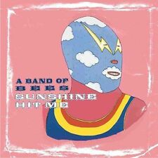 A Band of Bees - Sunshine Hit Me CD MINT! Psychedelic 60s type Hippie Folk Music