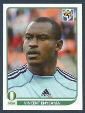 PANINI-SOUTH AFRICA 2010 WORLD CUP- #127-NIGERIA-VINCENT ENYEAMA