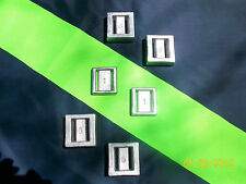 Dive Weight 14 POUNDS Scuba Blocks 3's, 1's for bcd or belts Very FAST Shipping