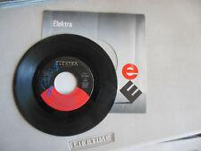 MOTLEY CRUE smokin in the boys room / use it or lose it  ELEKTRA   45