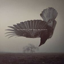 KATATONIA - Fall of Hearts CD + DVD