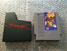 Gargoyle's Quest II 2: The Demon Darkness (Nintendo, NES) Authentic game cart