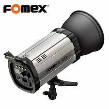 Fomex E400 Analogue & Digital Strobe Flash 400W Caution! - 220V Only