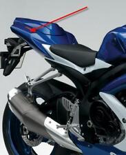 Suzuki  Carbon Heck Verkleidung GSX-R 600 750 K9 K8