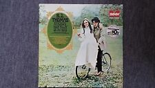 B.J. Thomas - Raindrops keep fallin' on my head LP