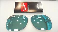 LENTES RAY-BAN JUSTIN RB4165 622/55 54 REPLACEMENT LENSES LENS LENTI LENTILLES