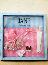 Tonner club Member EXCLUSIVE JANE OUTFIT for 14in child doll Betsy Barbara ++