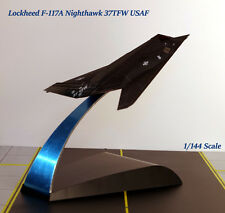 Dragon Warbirds 1/144 Lockheed F-117A Nighthawk 37TFW USAF Stealth Airplane Ltd