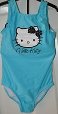 Hello Kitty one Piece Swimsuit Size 10 ~ Item# 3341