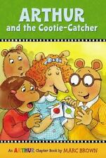 Arthur and the Cootie-Catcher (A Marc Brown Arthur Chapter Book 15), Marc Brown,