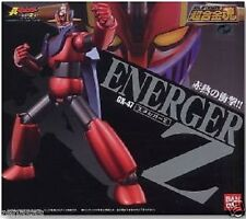 Used Bandai Soul of Chogokin Energer Z Figure GX-47