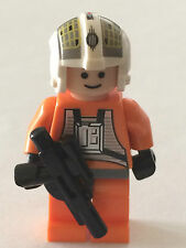 *NEW* Lego Minifig Star Wars Y-WING PILOT