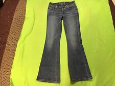 Silver Jeans Women's Light Denim Boot Cut Jeans.  Size 26/31.