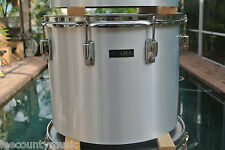 "ADD this 80's TAMA IMPERIALSTAR 15"" CONCERT TOM TO YOUR DRUM SET TODAY! LOT #T15"