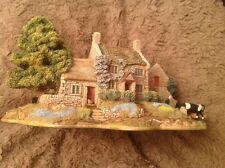 Lilliput Lane Bluebell Farm English Collection: North L2013 1996.         (503)