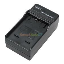 Travel Battery Wall Charger for Sony Camera NP-FV50 NP-FV70 NP-FV100 NP-FV30 New