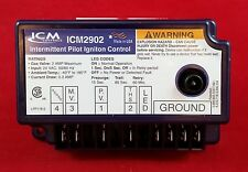 ICM2902 Intermittent Gas Pilot Ignition Control replaces Lennox G776RGD-14 30W33