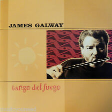 James Galway - Tango del Fuego (Flute) (CD, 1999, RCA Victor) Near MINT 10/10