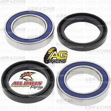 All Balls Front Wheel Bearings & Seals Kit For KTM Adventure 640 2002 Motorcycle