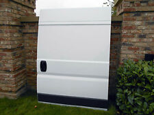 Used Citroen Relay Peugeot Boxer Fiat Ducato Side loading doors for sale