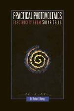 Practical Photovoltaics: Electricity from Solar Cells-ExLibrary