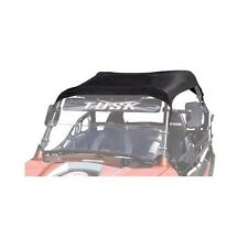 Tusk UTV Fabric Soft Top Roof Black Polaris RZR 800 2007-2014 eps xc razr