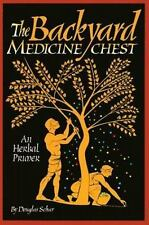 The Backyard Medicine Chest: An Herbal Primer-ExLibrary