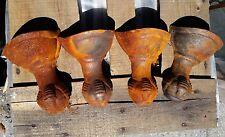 talon style claw foot cast iron bath tub feet