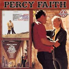 More Themes for Young Lovers/Latin Themes for Young Lovers by Percy Faith...