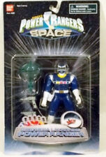 Power Rangers In Space- Mega Launching Blue Ranger by Bandai (MOC)