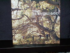 """TRAVIS """"THE INVISIBLE BAND"""" CD NM"""