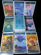 SEALED BRAND NEW! MERMAIDS TAROT CARD ORACLE SIRENS SAILORS DIVINATION FANTASY