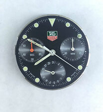 TAG HEUER FORMULA ONE MOVEMENT AND DIAL FOR PARTS