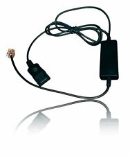NEW - Intelli Cord for Plantronics Headsets | For H/HW Plantronics headsets