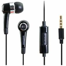 OEM Samsung  Stereo Earbud EHS44ASSBE In‑Ear Headset with MIC ‑ Black