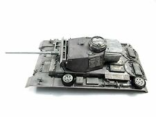 Mato 1/16 RC Tank German Panzer III Full Metal Upper Hull With Turret MT139
