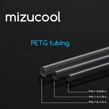 Mizucool 4 x PETG Tube 500mm Tube Size 16mm OD For Water Cooling
