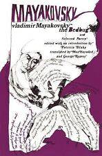 The Bedbug and Selected Poetry-ExLibrary