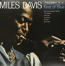 Miles Davis - Kind of Blue (Mono) [New Vinyl] Holland - Import